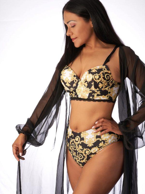 Bikinis Lady Amazonas